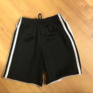 Boys Adidas Soccer Shorts Size Small